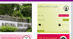 IGNOU Student Login 2020